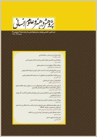 http://shebakconf.ir/ASRH2/نشریه پژوهش در هنر و علوم انسانی